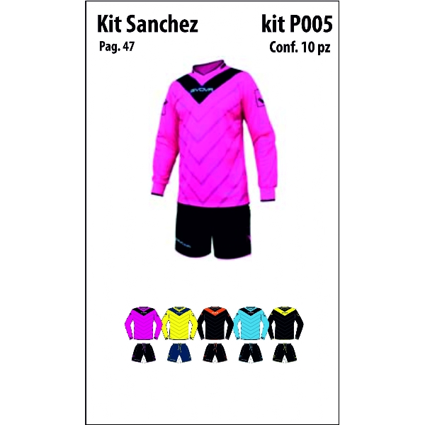 Kit sanchez