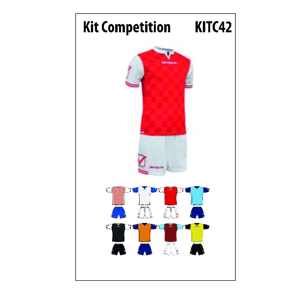 Kit Competitinion