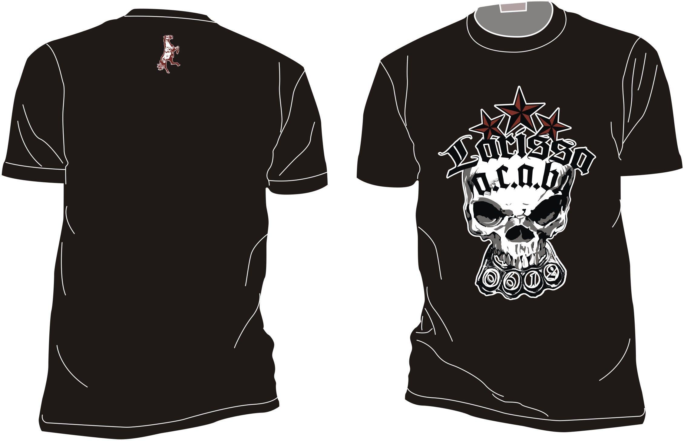 99ae1b9f77cc T-shirt - Interprom - Διαφημιστικά Δώρα