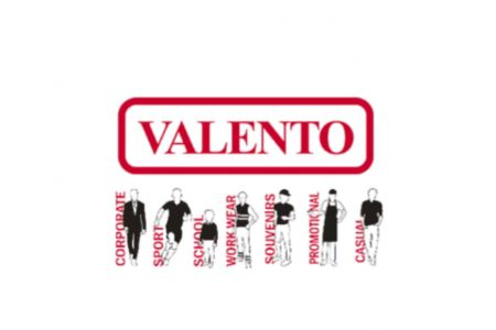 VALENTO COLLECTION